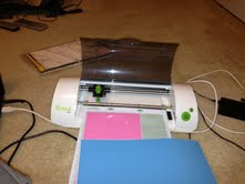Cricut and vinyl colors